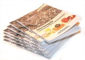 Buch Chia kompakt frisch aus der Druckerei